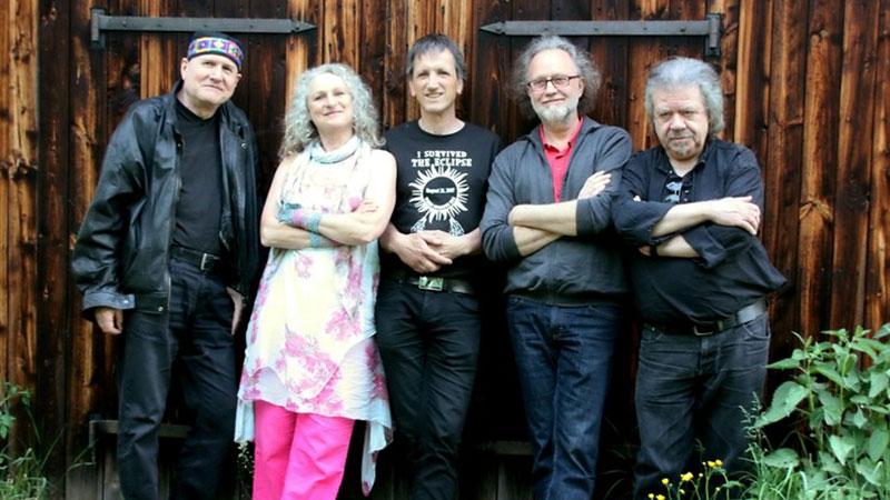 Connemara Band - 9 am Münster