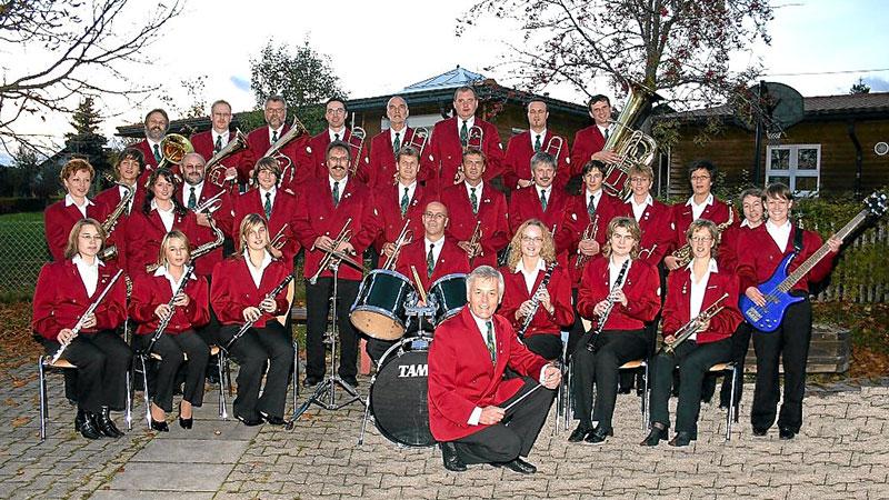 Rietheimer Musikanten - 9 am Münster